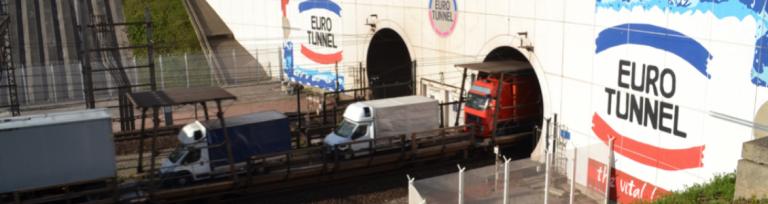 Eurotunnel biztonsági és becsekkolási procedúra