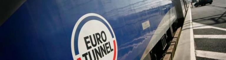 A Eurotunnel lenyűgöző mutatói