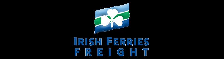 Irish Ferries Freight logo