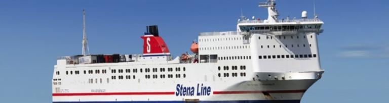 Stena Line freight