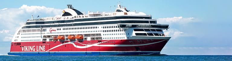 M/S Viking Grace
