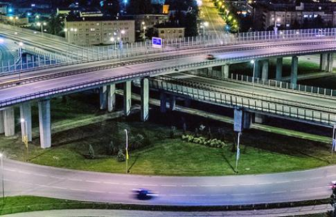 Road Riga