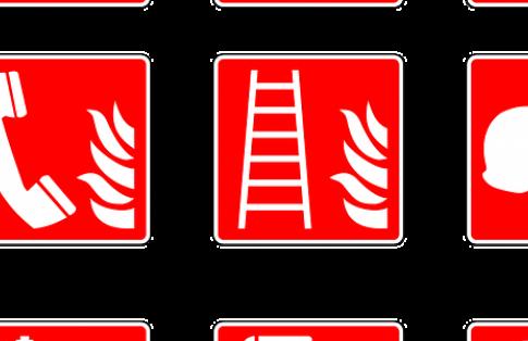 Fire Symbols